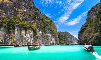 Thaïlande incontournable