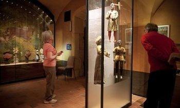 Le musée Gadagne à Lyon