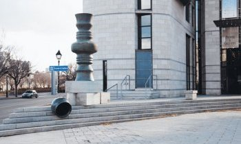 Montréal : Le musée Pointe à Callière