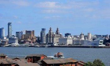 A la découverte de Liverpool