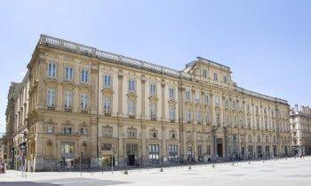 Lyon : Le musée des Beaux-Arts