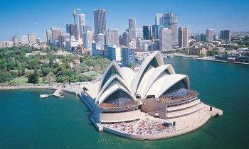 Visiter Sydney en Australie