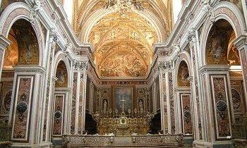 Naples : Chartreuse de San Martino