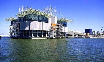 Lisbonne : L'Oceanário