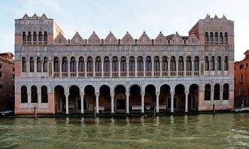 Venise : Fundaco dei Turchi