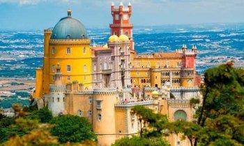Lieux mystiques au Portugal