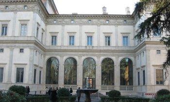 Rome : Villa Farnesina