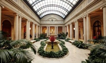 New York : The Frick Collection
