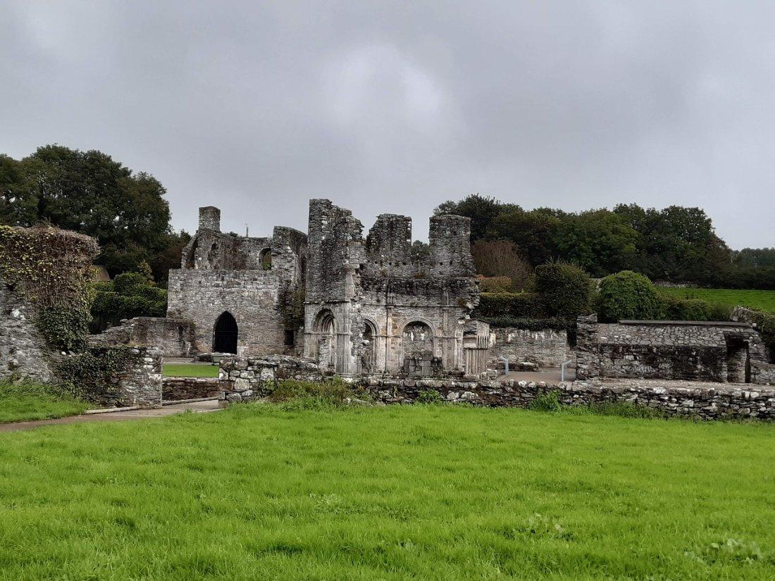 Abbaye de Mellifont