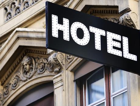 Trouver un hôtel indépendant