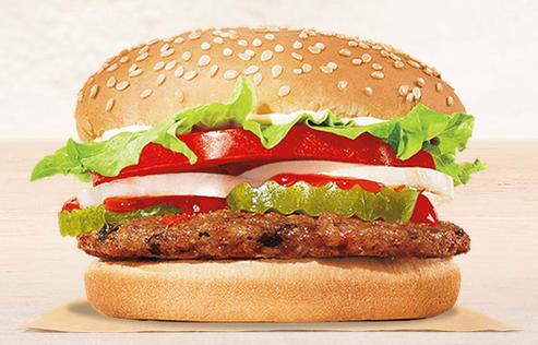 Les meilleurs fast Food aux USA