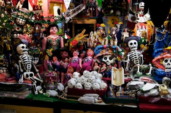 Guide de voyage au Mexique