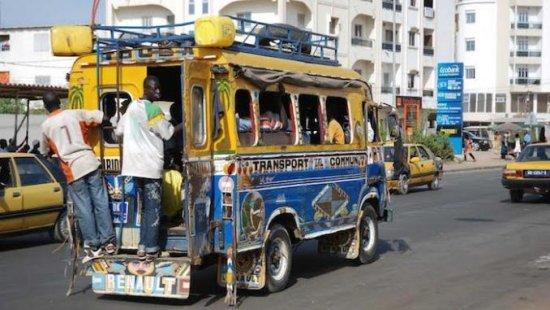 Préparer son voyage au Sénégal