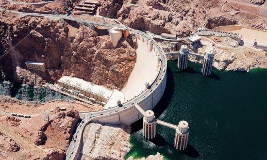 Las Vegas : Hoover Dam
