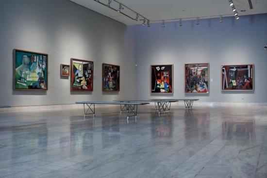 Musées gratuits à Barcelone