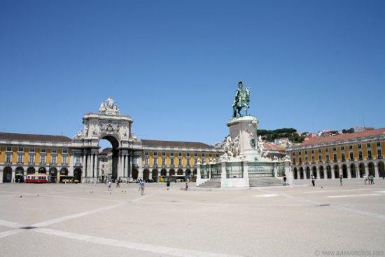 Venez découvrir Lisbonne