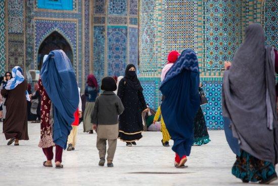 Un bref regard sur l'Afghanistan