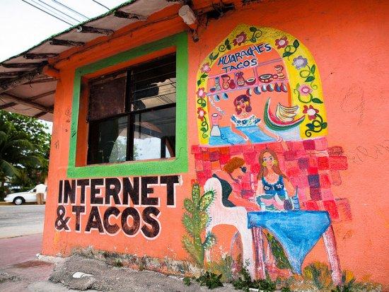 A la découverte du Mexique