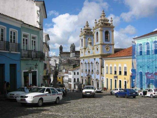 Brésil : A la découverte du Nordeste